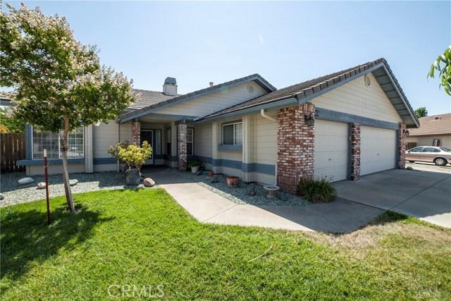 156 Shadow Creek Lane, Paso Robles, CA 93446