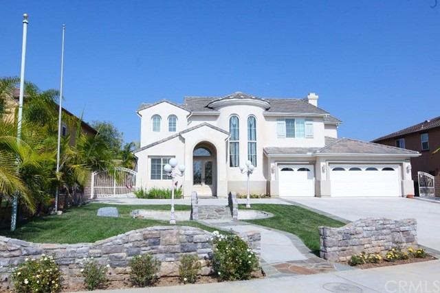 Single Family Home for Rent at 4472 Southern Pointe St Yorba Linda, California 92886 United States