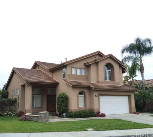 Single Family Home for Rent at 2840 Watson St Tustin, California 92782 United States