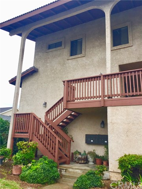 Condominium for Sale at 10846 Walnut Street Los Alamitos, California 90720 United States