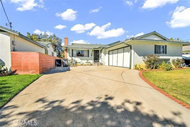 16223 Mckinley Avenue, Carson, California 90746, 4 Bedrooms Bedrooms, ,2 BathroomsBathrooms,Single family residence,For Sale,Mckinley,CV21036891