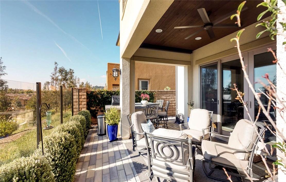 126 Long Fence Irvine, CA 92602 - MLS #: OC18164098