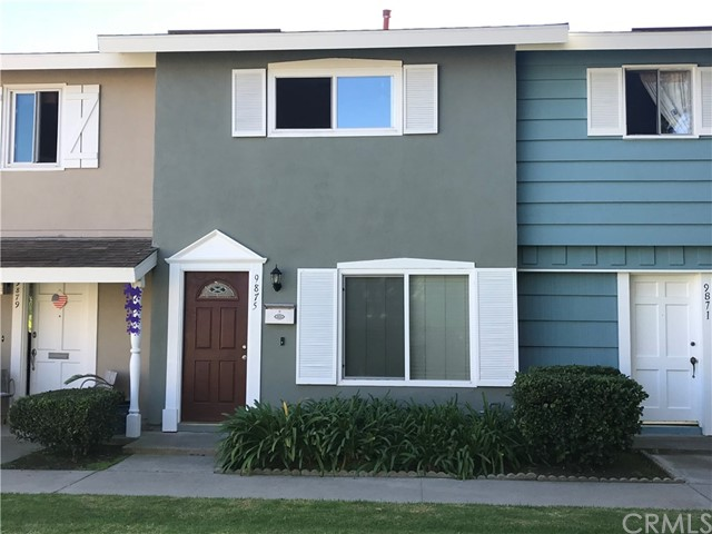 9875 Cornwall Drive Huntington Beach, CA 92646 is listed for sale as MLS Listing OC17232632