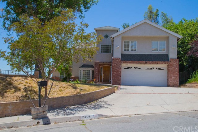 2904 Palm Avenue Highland, CA 92346 is listed for sale as MLS Listing PW17140460