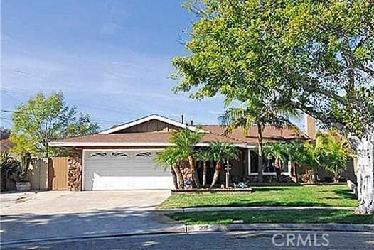 205 Elder Street, Anaheim, CA, 92805