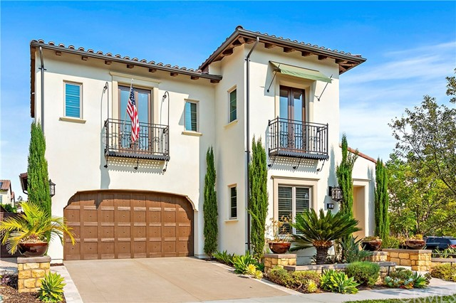 Photo of 41 Shadybend, Irvine, CA 92602