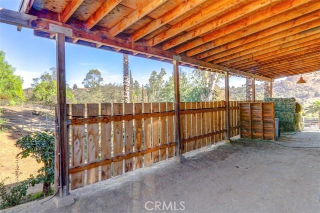 13306 Ricks Ranch Road Valley Center, CA 92082 - MLS #: OC18195267