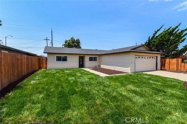 531 Dejoy Street, Santa Maria, CA 93458