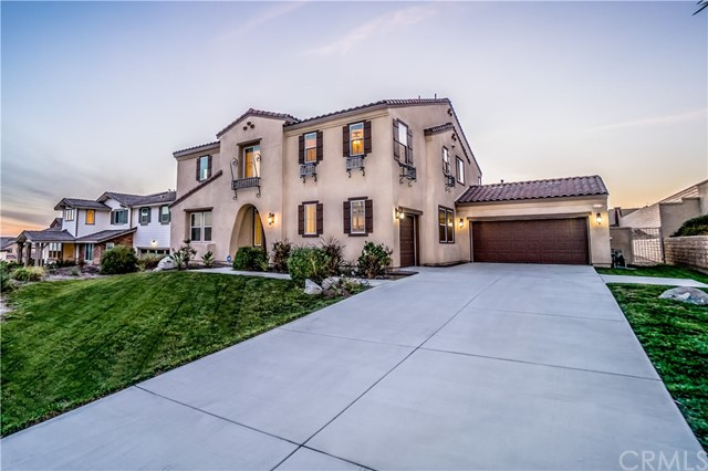 , CA  is listed for sale as MLS Listing CV17269122