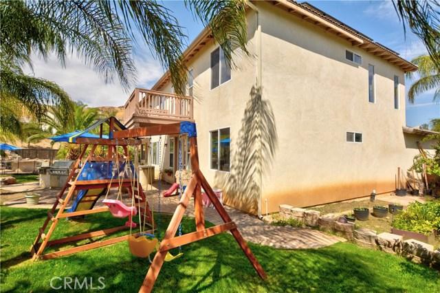 11812 La Costa Court Yucaipa, CA 92399 - MLS #: CV17174185