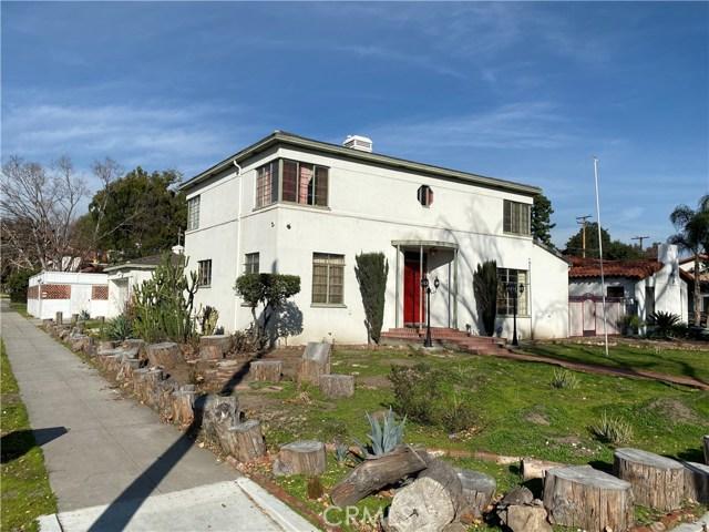 496 25th Street San Bernardino CA 92405