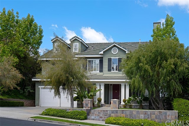 23669 Castle Rock, Mission Viejo, CA 92692