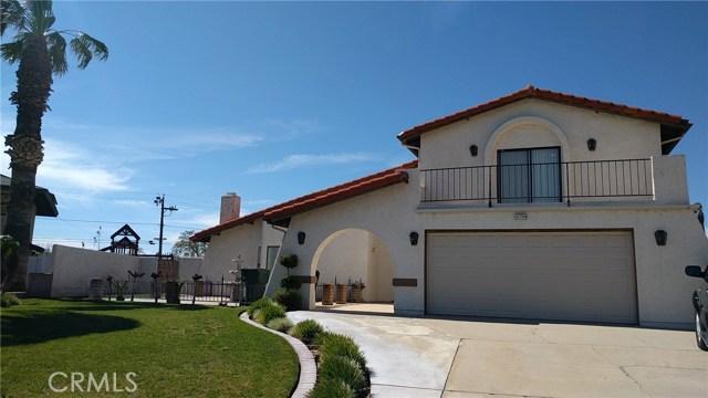Single Family Home for Sale at 5734 D Street N San Bernardino, California 92407 United States