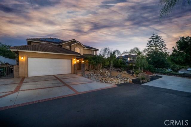 14289 Dove Canyon Drive,Riverside,CA 92503, USA