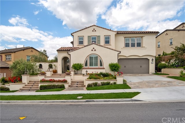 Photo of 573 N Cable Canyon Place, Brea, CA 92821