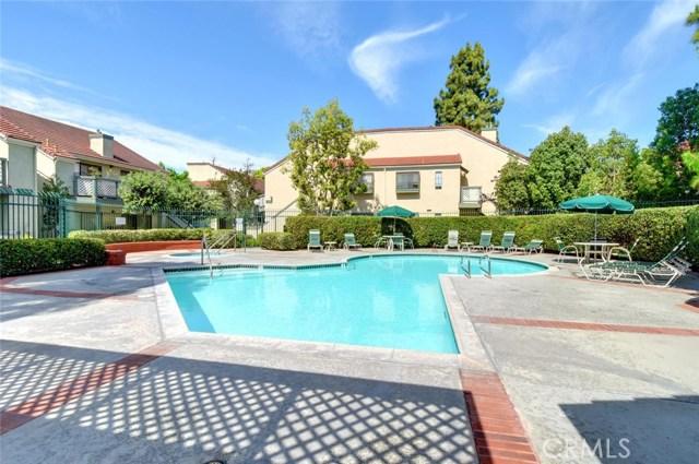 3505 W Greentree Circle # B Anaheim, CA 92804 - MLS #: PW17118261