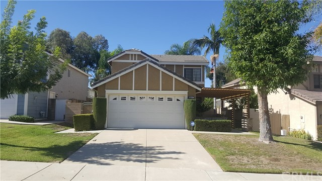 15324   Green Valley Drive , CHINO HILLS