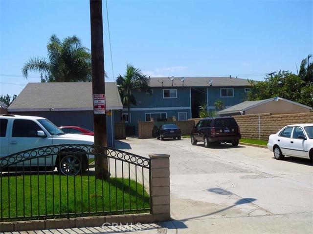 Single Family for Sale at 6631 Kingman Avenue Buena Park, California 90621 United States