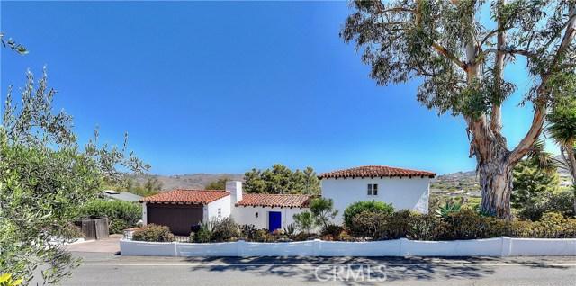 199 Avenida La Cuesta San Clemente, CA 92672 - MLS #: OC18101087