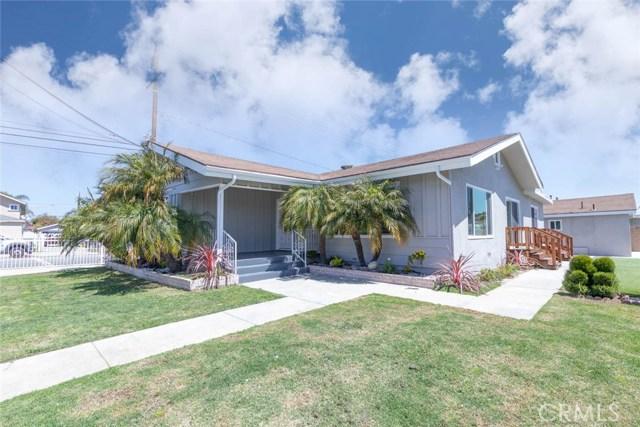 13500 Cerise Avenue, Hawthorne, California 90250, 5 Bedrooms Bedrooms, ,4 BathroomsBathrooms,Single family residence,For Sale,Cerise,DW20075118
