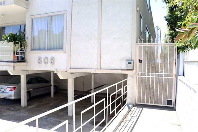 808 5th Street # 6 Santa Monica, CA 90403 - MLS #: OC17132786