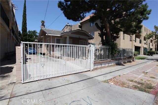 1814 Spurgeon Street, Santa Ana, CA, 92706