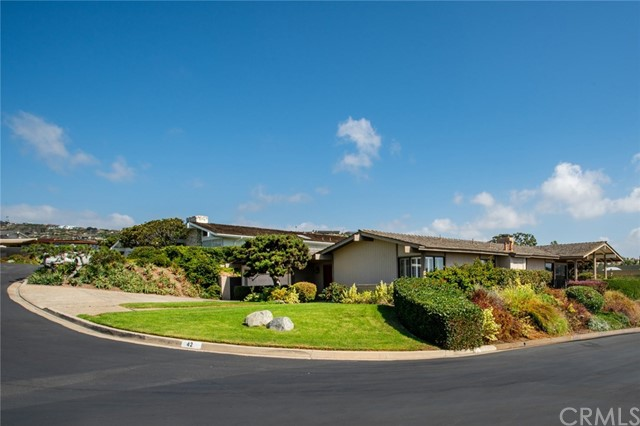 42  Monarch Bay Drive, Monarch Beach, California