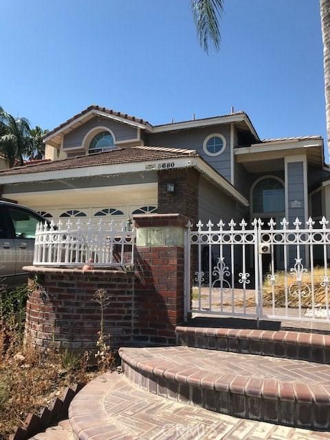 Photo of 3680 Ridgeline Drive, San Bernardino, CA 92407