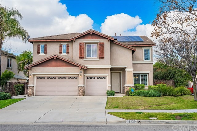 Photo of 12130 Serra Avenue, Chino, CA 91710
