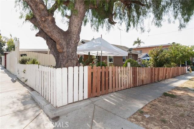 630 W Beach Avenue  Inglewood CA 90302