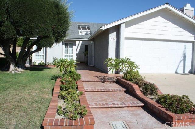 Rental Homes for Rent, ListingId:34914612, location: 21962 Salcedo Mission Viejo 92691