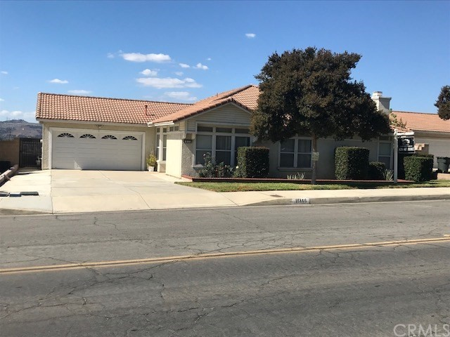 , CA  is listed for sale as MLS Listing CV18249753