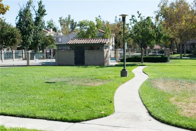 8426 Western Trail Place Unit C Rancho Cucamonga, CA 91730 - MLS #: CV17235981