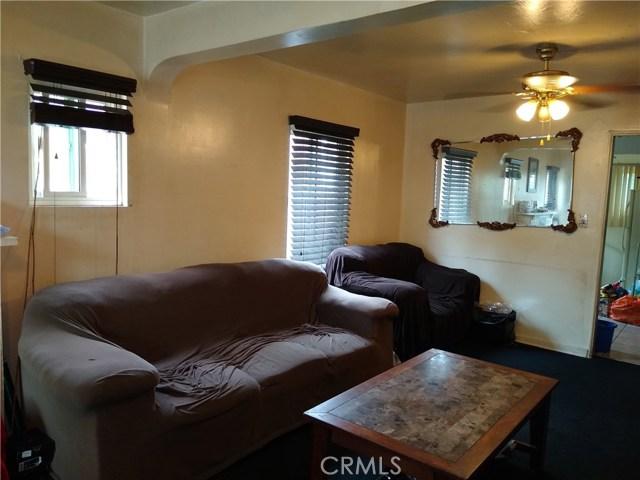 523 W 103rd Street  Los Angeles CA 90044