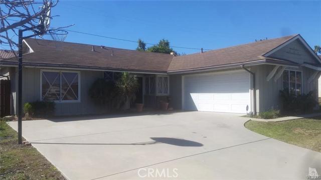 1169 Jay Avenue Camarillo CA  93010