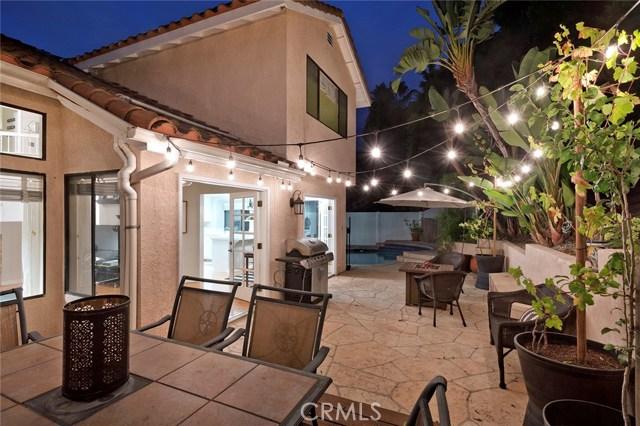 25029 Sanoria Street Laguna Niguel, CA 92677 - MLS #: OC17249133