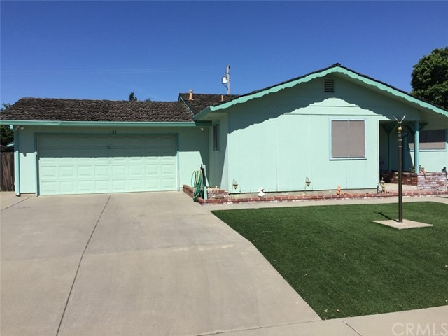 135 Tanner Way Orland, CA 95963 - MLS #: CH17116898