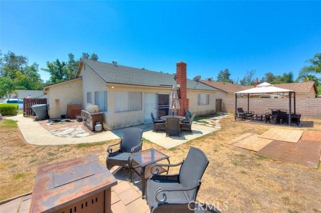 4018 Bayberry Drive Chino Hills, CA 91709 - MLS #: TR17185886