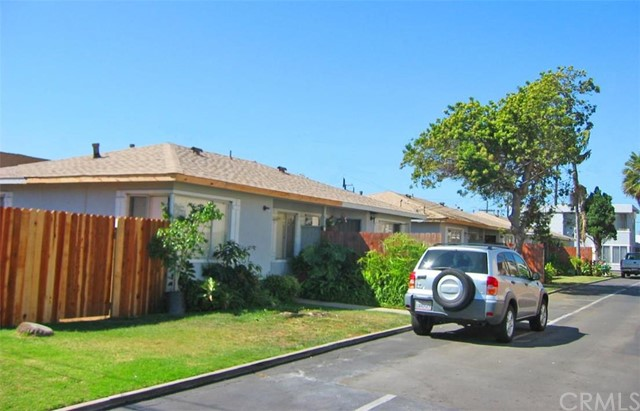 Residential Income for Sale at 1933 Wallace St Costa Mesa, California 92627 United States