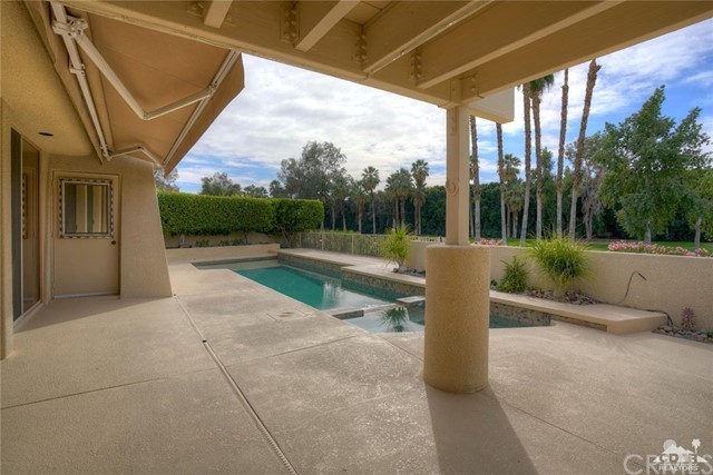261 Kavenish Drive Rancho Mirage, CA 92270 - MLS #: 218005204DA