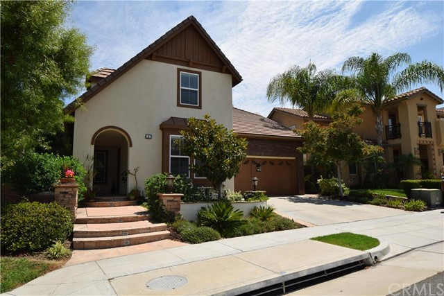 Single Family Home for Sale at 2 St Giles Court Ladera Ranch, California 92694 United States