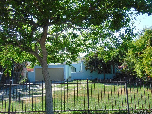 2815 Redondo Los Angeles CA 90016
