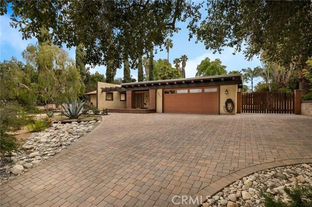 865 Cypress Avenue,Redlands,CA 92373, USA