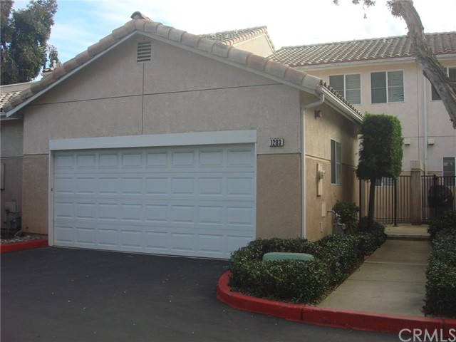 1283  Chaparral Circle, San Luis Obispo, California