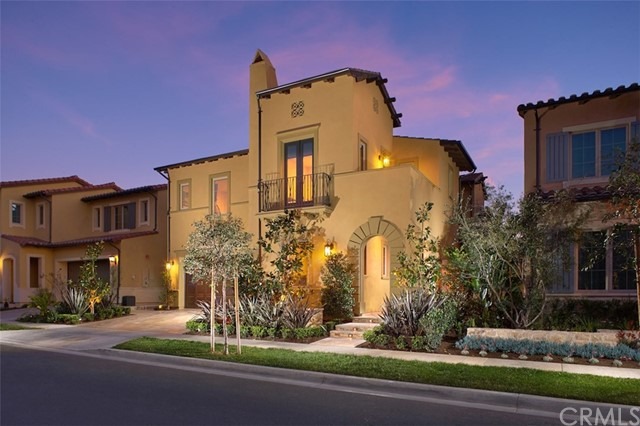 8 Spanish Moss Irvine, CA 92602 is listed for sale as MLS Listing NP18043957