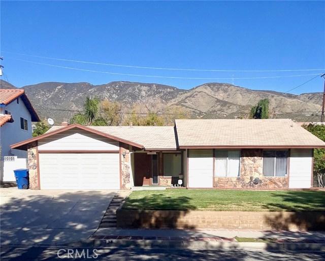 734 Northpark Boulevard San Bernardino CA 92407