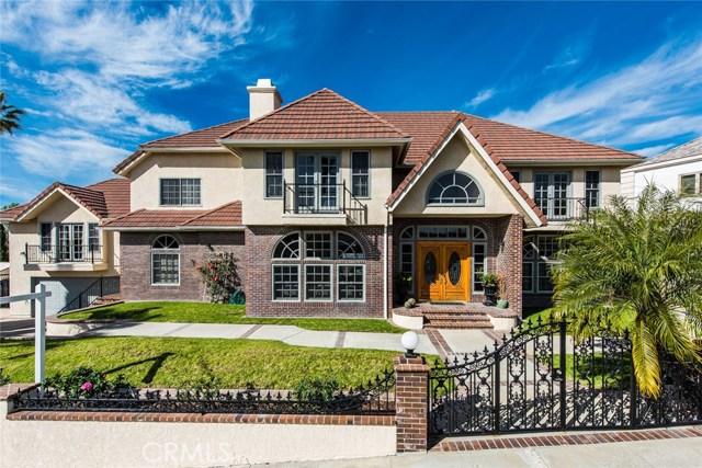 2702 N Villa Real Drive, Orange, CA 92867