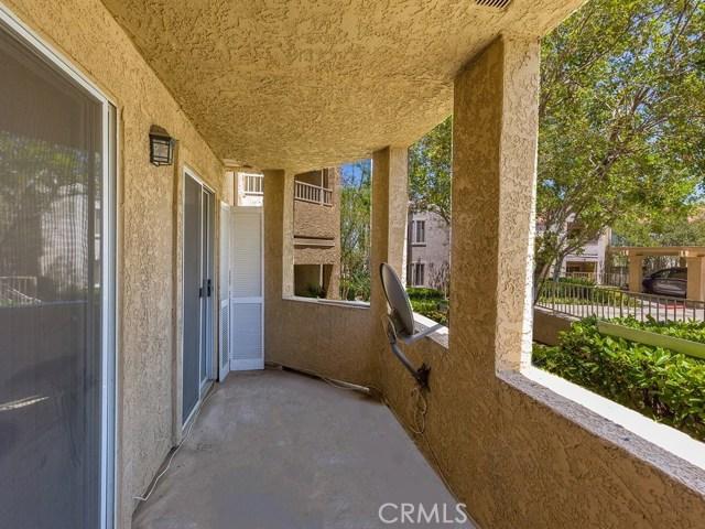 2505 San Gabriel Way Unit 104 Corona, CA 92882 - MLS #: IV18138247