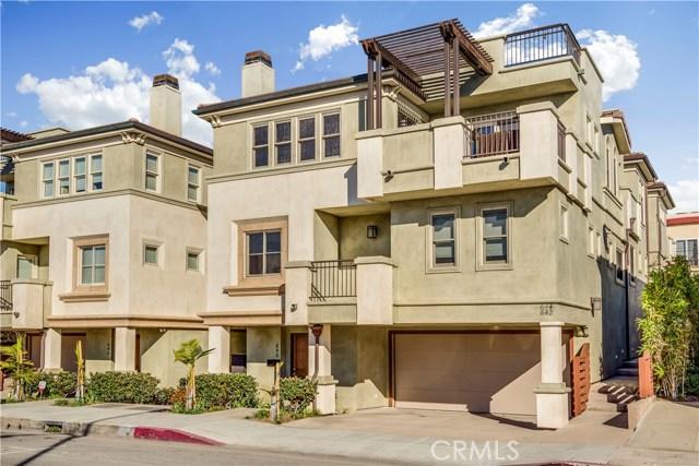 640 Hermosa Ave, Hermosa Beach, CA 90254
