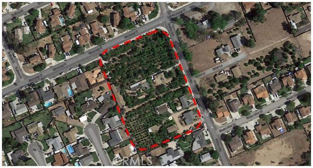 Land for Sale, ListingId:37148705, location: 5250 Golden Avenue Riverside 92505